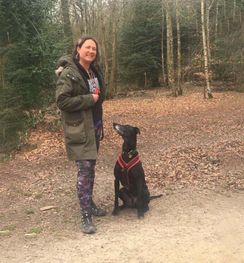 Nik O'Flynn Dog trainer Essex